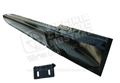 67-68 RH COUPE/FASTBACK COMPLETE INNER AND OUTER ROCKER PANEL ASSEMBLY