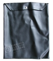 BLACK CONVERTIBLE TOP BOOT STORAGE BAG