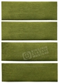 71-73 FASTBACK FOLDDOWN CARPET (4 PIECE) **INDICATE COLOR**