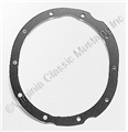 "65-73 DIFFERENTIAL TO AXLE HOUSING GASKET 8"" RDS 13270"