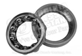 STEERING BOX WORM GEAR BEARING AND CUP SET
