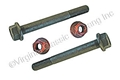 67-70 EXACT REAR LEAF SPRING BOLTS (PAIR)