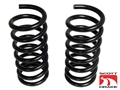 67-73 HIGH PERFORMANCE 600 LB/IN   FRONT COIL SPRINGS