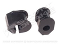 "7/8"" RUBBER SWAY BAR INSULATORS/BUSHINGS - PAIR"