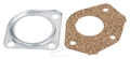 67-73 LOWER BALL JOINT SEAL RETAINER AND GASKET