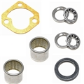 "65-67 STEERING BOX REBUILD KIT 1"" SECTOR SHAFT"