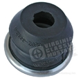 67-69 TIE ROD END DUST SEAL WITH METAL RING