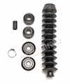 65-70 POWER STEERING CYLINDER BOOT AND INSULATOR KIT