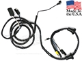 67 Door Light and Speaker Wiring Harness Use with Door Ajar Light Option