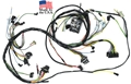 65 UNDER DASH WIRING HARNESS-WITH LAMPS-LATE 3 SPEED HEATER MOTOR AFTER 4/1/65 **NO CORE REQUIRED**