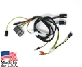 68 TILT/SWING AWAY STEERING WIRING HARNESS