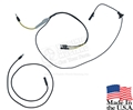 65-66 Air Conditioning Feed Wiring Harness