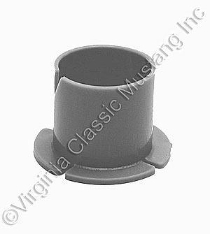 65-73 BRAKE/CLUTCH SUPPORT PLASTIC BUSHING