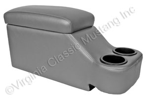 65-73 HUMPHUGGER CONSOLE-COUPE/FASTBACK *INDICATE COLOR*